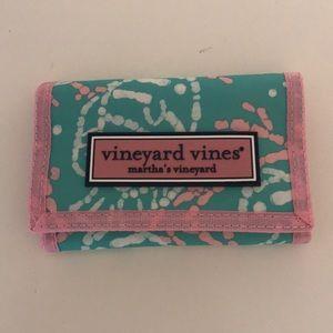 Vineyard Vines Wallet